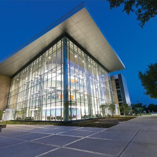 Halbert Walling Research Center